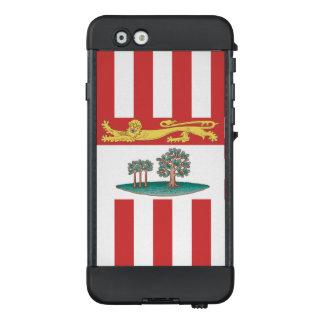 Flag of Prince Edward Is. LifeProof iPhone Case