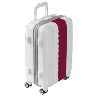 Flag of Qatar Luggage (Carry-On)