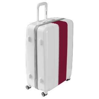 Flag of Qatar Luggage (Large)