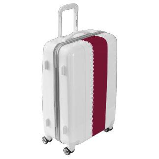 Flag of Qatar Luggage (Medium)