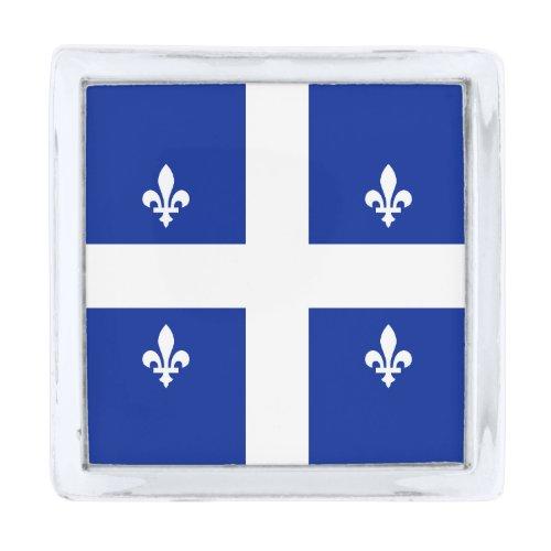 Flag of Quebec Lapel Pin