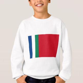 Flag of Republik Maluku Selatan (South Moluccas) Sweatshirt