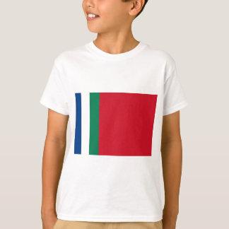 Flag of Republik Maluku Selatan (South Moluccas) T-Shirt
