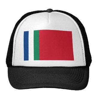 Flag of Republik Maluku Selatan (South Moluccas) Trucker Hat
