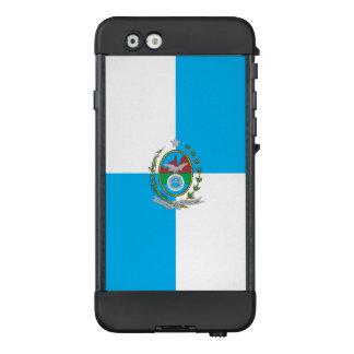 Flag of Rio de Janeiro LifeProof iPhone Case