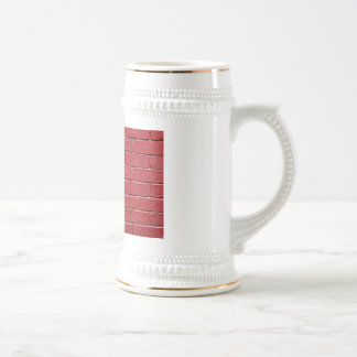 Flag of Romania Beer Stein