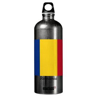 Flag of Romania SIGG Traveler 1.0L Water Bottle