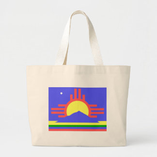 Flag of Roswell Tote Bag