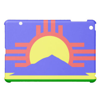 Flag of Roswell Case For The iPad Mini