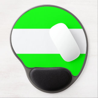Flag of Rotterdam Gel Mouse Pad