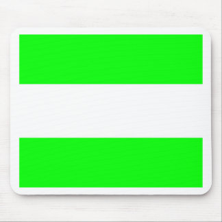 Flag of Rotterdam Mouse Pad