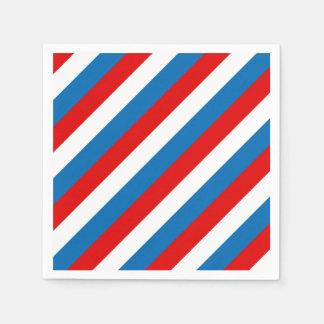 Flag of Russia Napkin