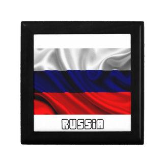 Flag of Russia, Russian Flag Keepsake Boxes