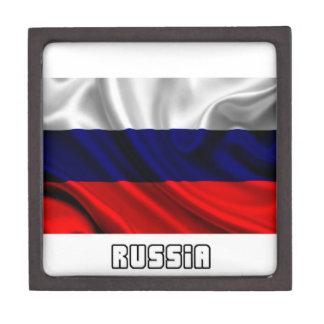 Flag of Russia, Russian Flag Premium Gift Box