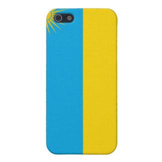 Flag of Rwanda Case For iPhone 5