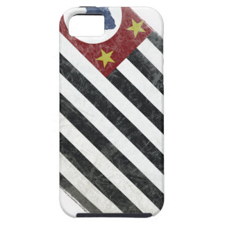 Flag of S6ao Paulo iPhone 5 Cover