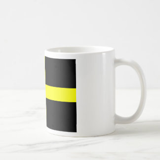 Flag of Saint David - Baner Dewi Sant Coffee Mug