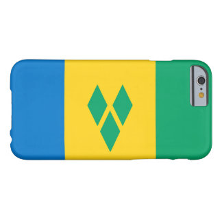 Flag of Saint Vincent and the Grenadines Barely There iPhone 6 Case