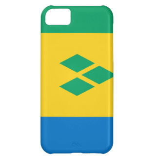 Flag of Saint Vincent Cover For iPhone 5C
