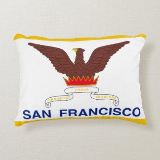 Decorative Pillows San Francisco : San Francisco California Pillows - Decorative & Throw Pillows Zazzle