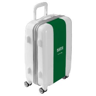 Flag of Saudi Arabia Luggage (Carry-On)