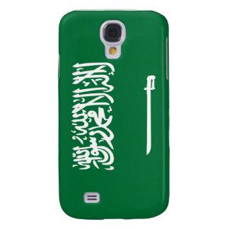 Flag of Saudi Arabia Samsung Galaxy S4 Cover