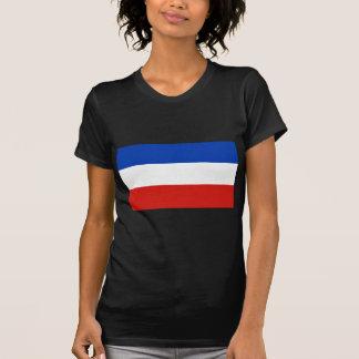 Flag_of_Schleswig-Holstein.svg T-Shirt