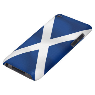 Flag of Scotland Barely There iPod Cover