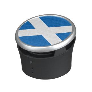 Flag of Scotland Bluetooth Speaker