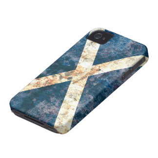 Flag of Scotland Case-Mate ID™ for iPhone 4 4S iPhone 4 Case-Mate Cases