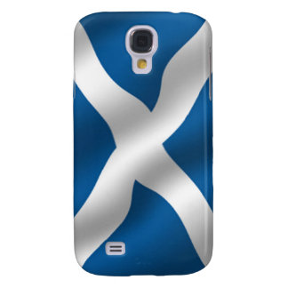 Flag of Scotland iPhone 3 Speck Case Galaxy S4 Cover