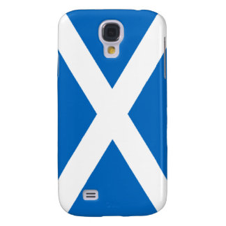 Flag of Scotland iPhone 3 Speck Case Samsung Galaxy S4 Cases