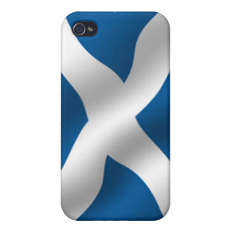 Flag of Scotland iPhone 4 4s Speck Case iPhone 4 Case