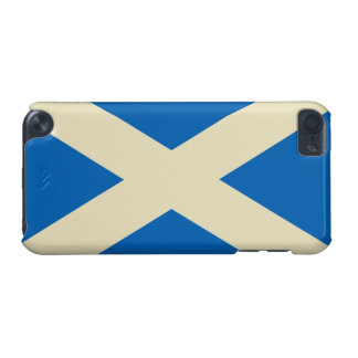 Flag of Scotland iPod Touch (5th Generation) Case