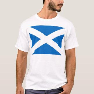Flag of Scotland or Saltire T-Shirt