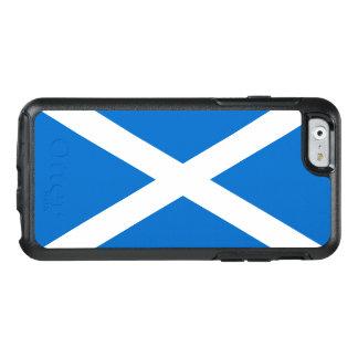 Flag of Scotland OtterBox iPhone Case