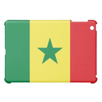 Flag of Senegal iPad Mini Cover
