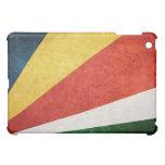 Flag of Seychelles iPad Mini Cover