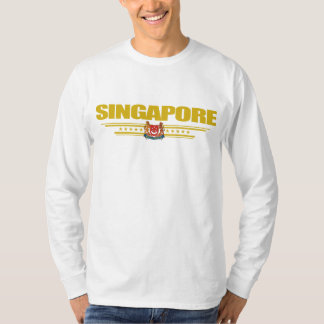 Flag of Singapore T-shirt