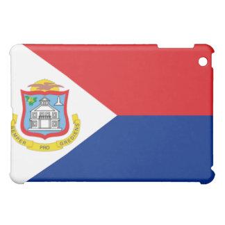 Flag of Sint Maarten Speck iPad Case