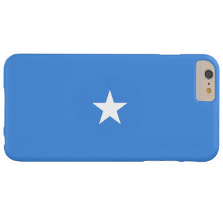 Flag of Somalia Barely There iPhone 6 Plus Case