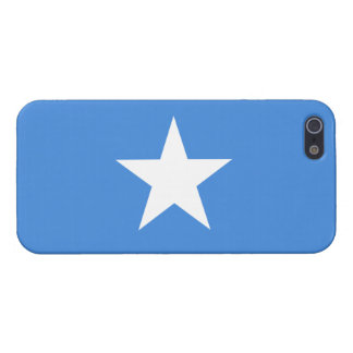 Flag of Somalia: Case For iPhone SE/5/5s