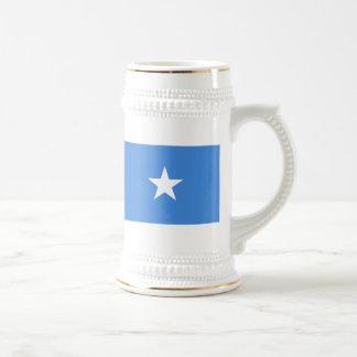 Flag of Somalia Mugs