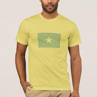 Flag of Somolia - American Apparel T-shirt