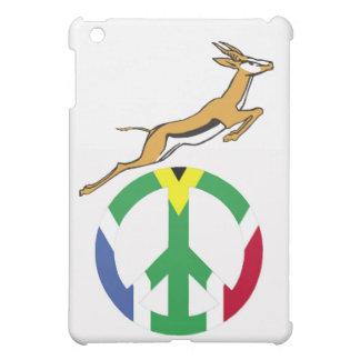 Flag of South Africa Bokke iPad Mini Cases