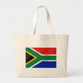 Flag of South Africa gift ideas for South Africans Bags