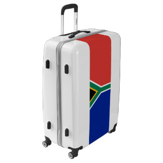 Flag of South Africa Luggage (Large)