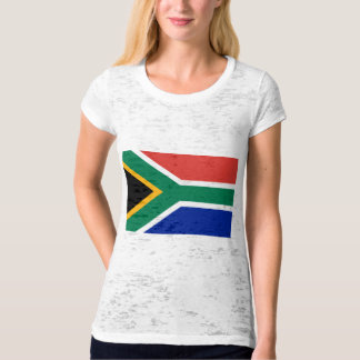 Flag of South Africa T-Shirt