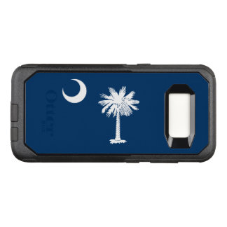 Flag of South Carolina Samsung OtterBox Case