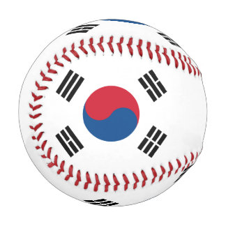 Flag of South Korea Baseball